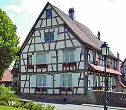 Maison Rurale de l'Outre-Forêt (Maison Rurale de l'Outre-Forêt)