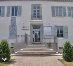 Musée d'Allard (Maison du tourisme de Montbrison)