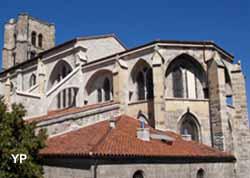 Collégiale Notre Dame d'Espérance (Maison du tourisme de Montbrison)