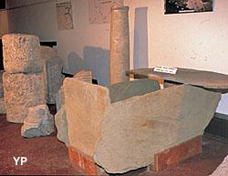 Tombe néolithique