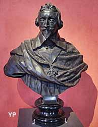 Buste de Richelieu