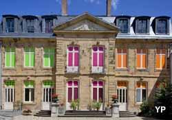 Musée de l'Illustration Jeunesse (Conseil général de l'Allier)