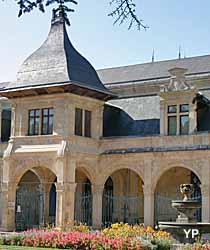 Musée Anne de Beaujeu (Conseil général de l'Allier)