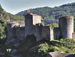 Château de Brousse (Alain Druilhe-Carrère)