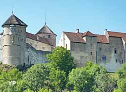 Château de Belvoir (Château de Belvoir)