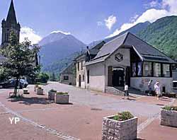 Maison du Parc du Valbonnais