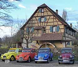 Moulin de Hundsbach (Les amis du moulin de Hundsbach)
