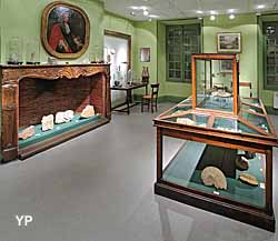 Musée d'Histoire de Figeac (Ville de Figeac)
