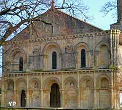 Centre Historique de Surgères (doc. OTAMP-OT Surgères)