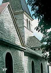 Église Saint-Denis (Association Lugny Patrimoine)