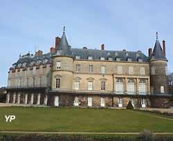 château de Rambouillet (doc. Yalta Production)