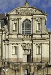 Chapelle de l'Oratoire (Musée des Beaux-Arts de Nantes)