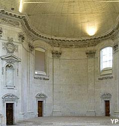 Chapelle de l'Oratoire