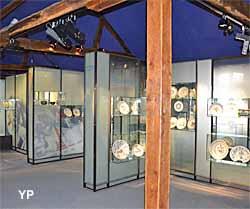 Musée d'Art et d'Histoire de Puisaye (Musée d'Art et d'Histoire de Villiers-Saint-Benoît)