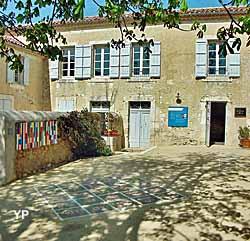 Musée de l'Ecole publique (Musée de l'Ecole publique)