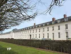 communs du château de Rambouillet