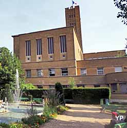 Hôtel de ville (Yalta Production)