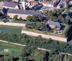 Caserne Varenne (Office de Tourisme Gravelines- Les Rives de l'Aa)