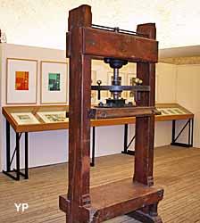 Musée du dessin et de l'estampe originale (Office de Tourisme Gravelines- Les Rives de l'Aa)