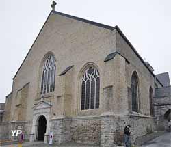 Église Saint-Willibrord (Ville de Gravelines)