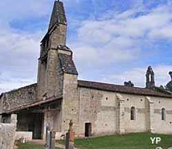 Eglise Saint-Martin d'Insos