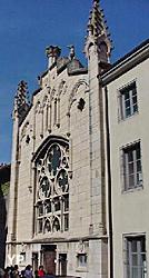 Musée de la Diana (doc. Maison du tourisme de Montbrison)
