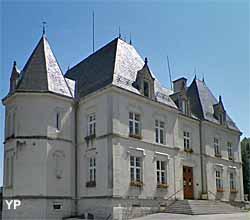 Château du Désert (doc. Office de tourisme Maîche-Le Russey)