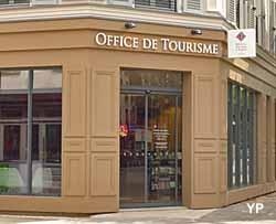 Val de marne informations touristiques d marches locations h tels campings - Office de tourisme vincennes ...