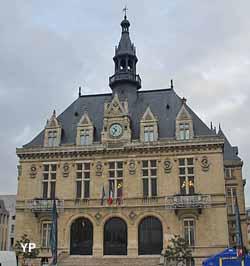 Hôtel de ville de Vincennes (Yalta Production)