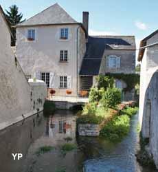 Moulin de Rochechouard (Mairie de Suèvres)