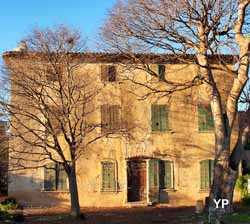 Bastide Marin