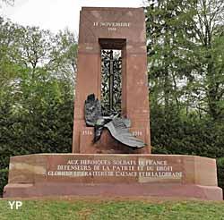 Mémorial de la Clairière de l'Armistice