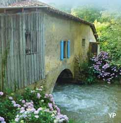 Moulin de Poyaller