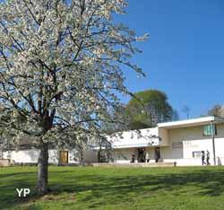 Ecomusée du Pays de la cerise (OT Fougerolles)