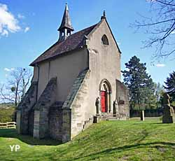 Chapelle Sainte-Catherine (M. Vion)