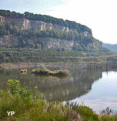 Canyon de Freyming Merlebach (P. Rouget)