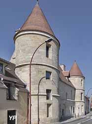 Musée du Jouet (Ville de Poissy / R.-P. Ribière)