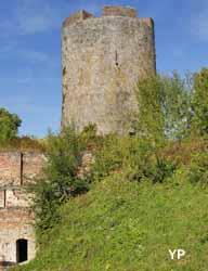 Château-Fort de Guise