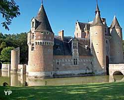 Château du Moulin (doc. Château du Moulin)