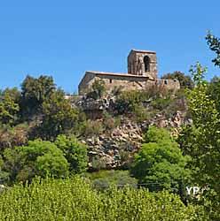 Chapelle Notre-Dame de la Roque (Les Amis de Jouques)