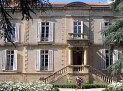 Musée de la Moto et du Vélo - Château de Bosc