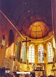 Eglise Saint-Folquin (Office de tourisme La Maison du Westhoe)