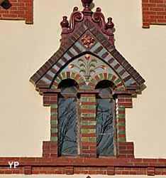Confiturerie artisanale  - ancienne tuilerie Perrusson