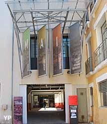 Musée de l'Aventure Industrielle (Musées d'Apt)