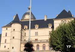 Château de Vizille - Musée de la Révolution française (doc. Yalta Production)