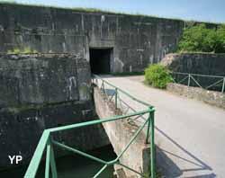 Fort de Petite Synthe