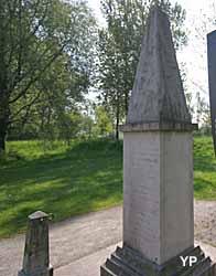 Monument du Méridien