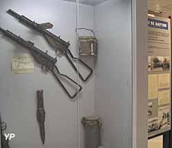 Musée de la Résistance et de la Déportation en Ardèche (Yalta Production)