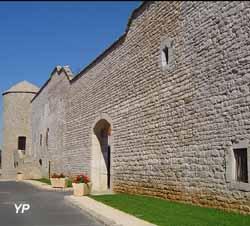 Site templier et hospitalier la Cavalerie (Mairie de La Cavalerie)