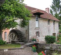 Moulin du Parc (M. Caron)
